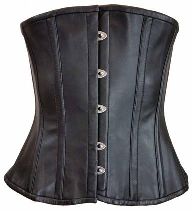 Hook and Eye corset