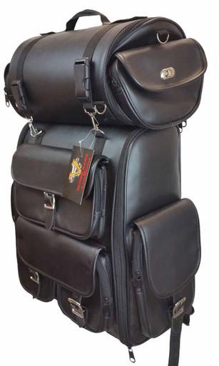 2 Pc Pain Travel Bag