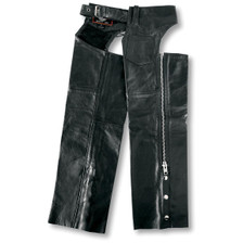 Kids Leather Chaps