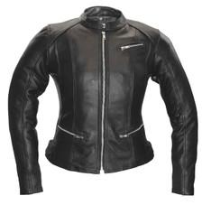 Ladies' Leather Jacket