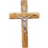 """This Crucifix comes in 2 sizes.  6"""" Tall & 10"""" Tall"""