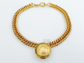 CHANEL RUE CAMBON NECKLACE