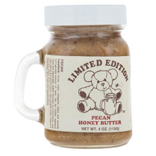 Limited Edition® -  Pecan Honey Butter