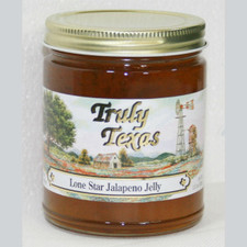 austiNuts carries Truly Texas® -  Lone Star Jalapeno Jelly to help you complete your perfect gift basket, care package, or if you are looking for a great quality Texas product.