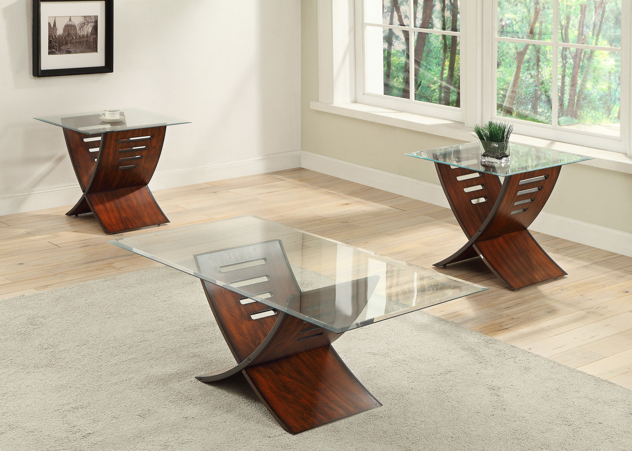Gemma Coffee End Tables Clearinghouse Furniture
