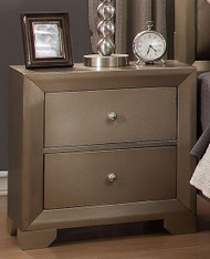 FONTAINE NIGHTSTAND