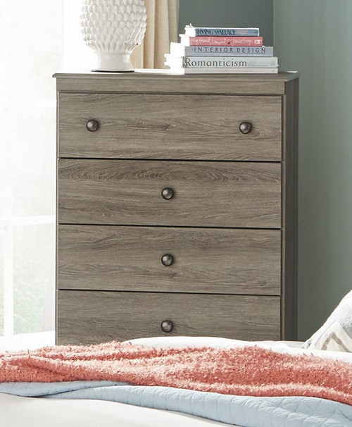 MULBERRY CHEST