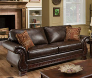NEW ERA WALNUT Sofa