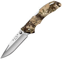Buck Bantam Kryptek Highlander