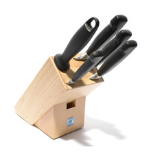 Zwilling Henckels Four Star - 5 Piece Knife Block