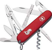Victorinox Angler. Swiss Army Knife