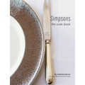 Simpsons The Cook Book