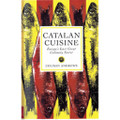 Catalan Cuisine - Colman Andrews