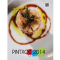 Pintxos 2014