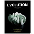 Evolution - Jordi Puigvert