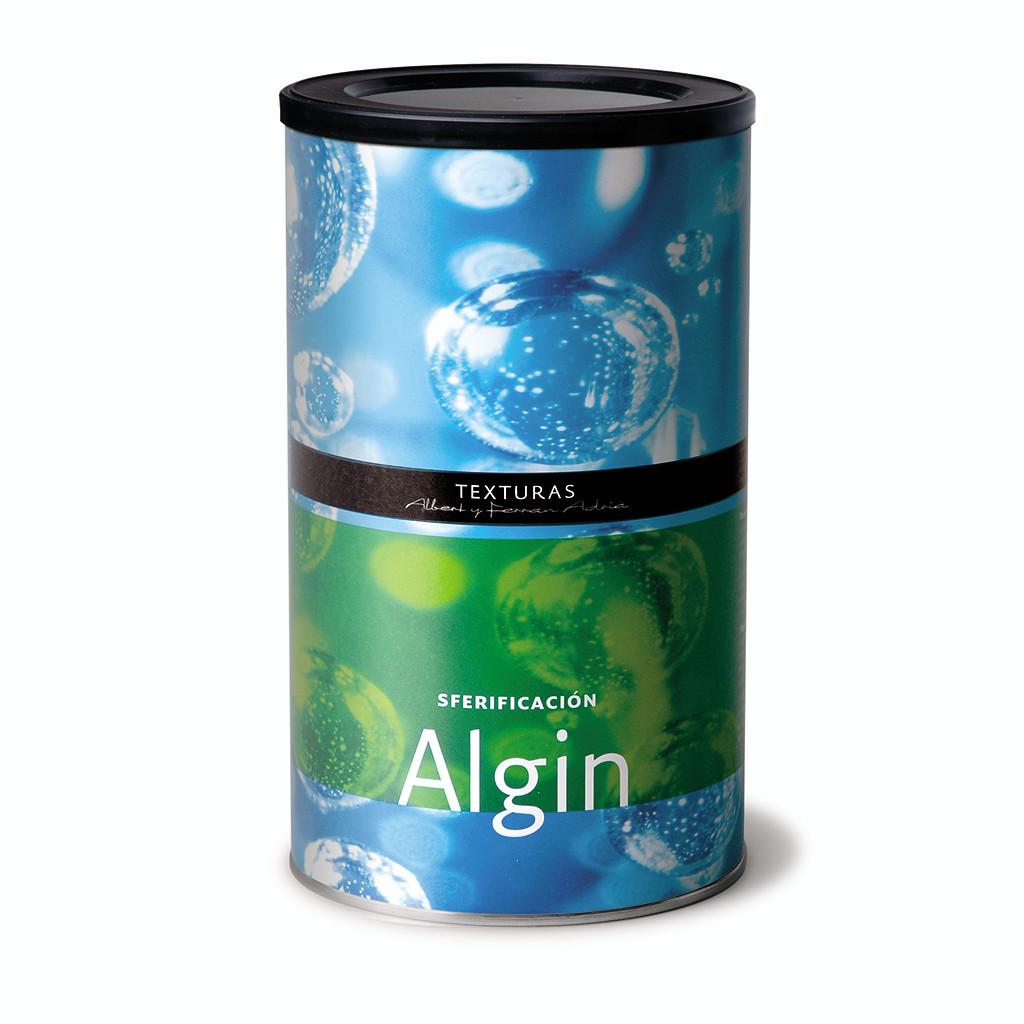 Texturas Algin Sodium Alginate 500g Infusions