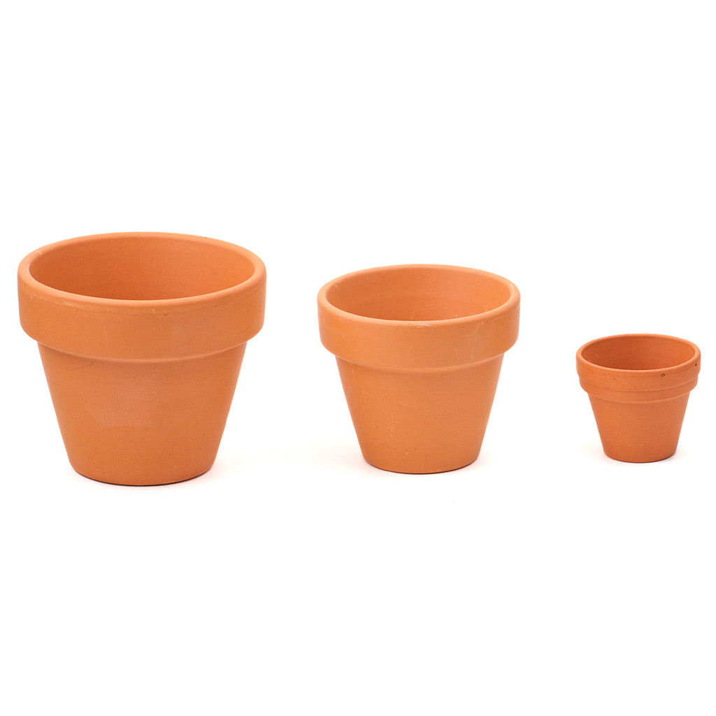 mini terracotta pot infusions. Black Bedroom Furniture Sets. Home Design Ideas