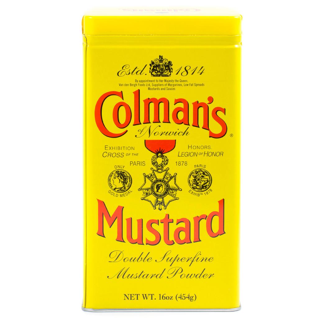 Image result for colemans mustard powder