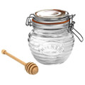 Kilner Honey Pot & Dipper 350ml