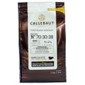 Chocolate Callets Callebaut Dark 70.4% 2.5kg