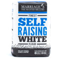 Marriages Self Raising Flour 1.5kg