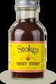 Stokes - Sweet & Stick BBQ Sauce