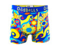 Oddballs Hippy Jungle