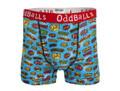 Oddballs Polka Dot