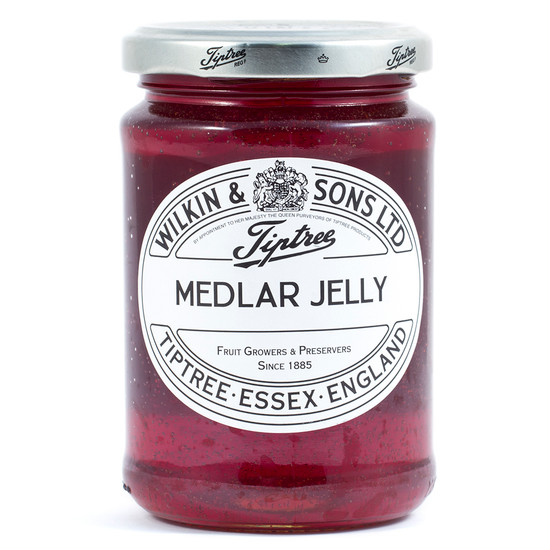 Tiptree Medlar Jelly 340g - Infusions