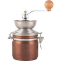 La Cafetiere Origins Coffee Grinder Copper
