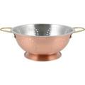 National Trust Country Kitchen Copper Spray Colander