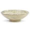Concentric Rings Ramen Bowl