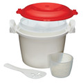 Microwave 1.5 Litres Rice Cooker