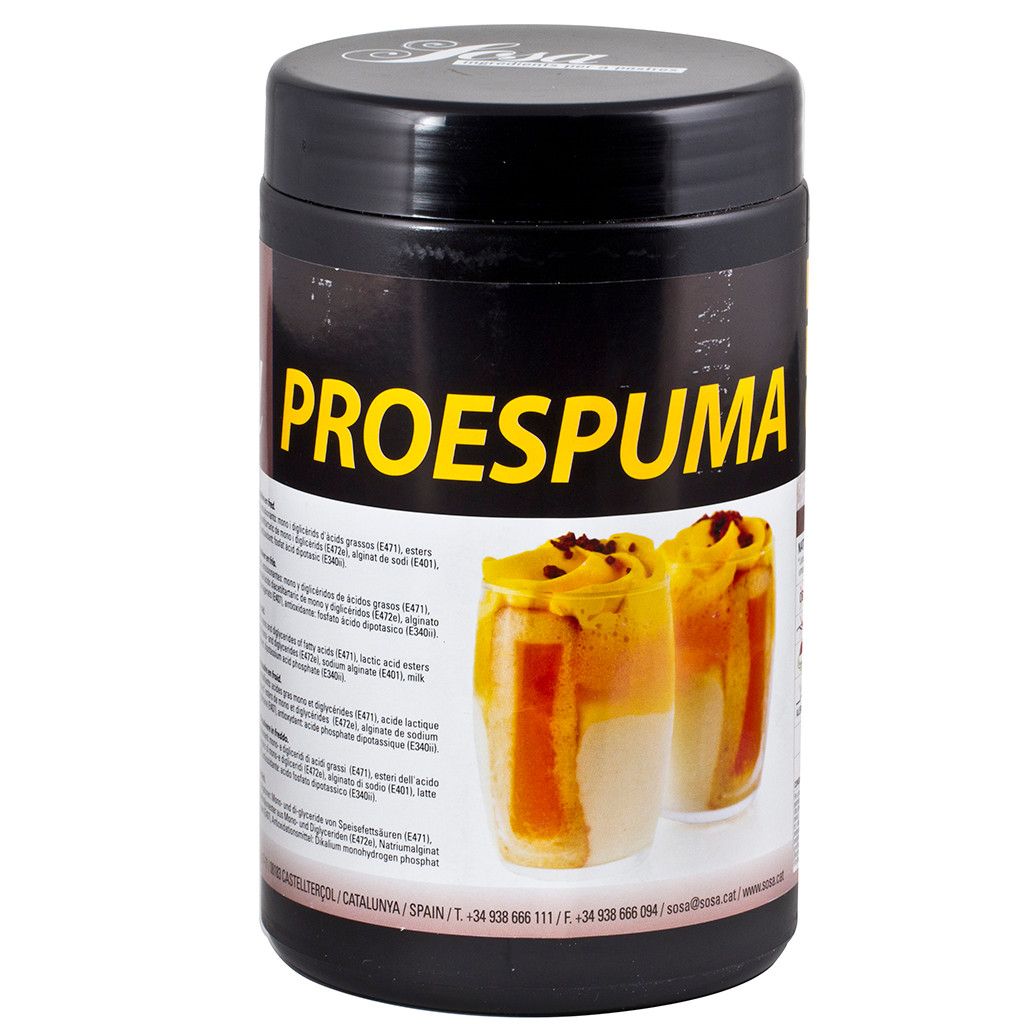 Pro Espuma