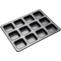 Master Class Non Stick Brownie Pan x12