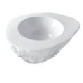Porcelain Roca Thermal Bowl - Large