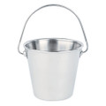 Mini Stainless Steel Pail 32cl