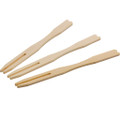 Skewers - Bamboo Buffet Forks 90mm x 100