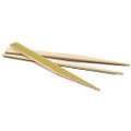 Skewers - Flat Bamboo 110mm x100