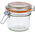 Preserving Jar 200ml - 7oz