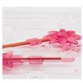 Lollipop Mould Plastic - Daisy x 4