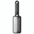 Microplane Grater Medium Ribbon Black