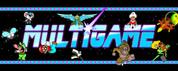 Multigame custom Video Arcade Marquee