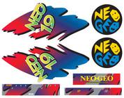 Neo Geo MVS 19 Candy full restore kit
