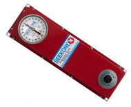 "1/2"" Dr 0 - 100 Ft Lbs Seekonk Torque Tester With Memory Needle - TAF-100"
