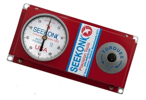 1 4 Dr 0 75 In Lbs Seekonk Torque Tester With Memory