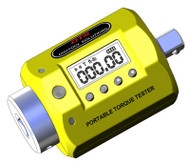 """3/8"""" Dr 120 - 1200 In Lbs Digitool Solutions Electronic Portable Torque Tester - SPT-1002 - Image 1"""