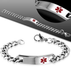 Medical Bracelet