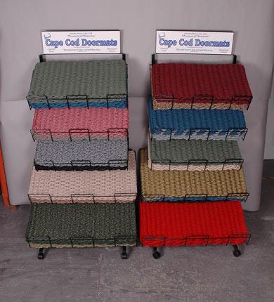 Dealer Info Cape Cod Doormats