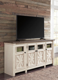 Bolanburg Two-tone Extra Large TV Stand